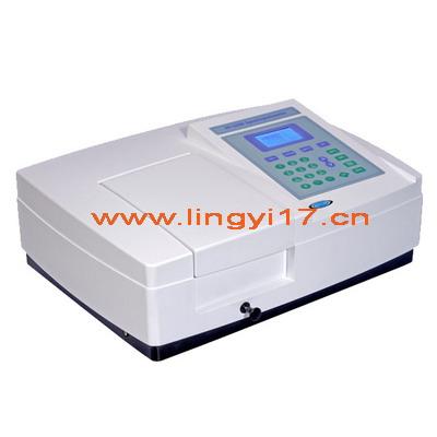 UV-5800(PC)型紫外可见分光光度计