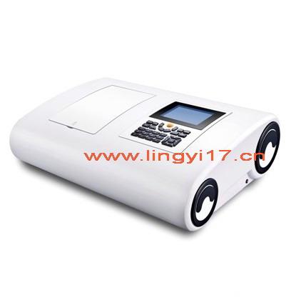 UV-9000型双光束紫外可见分光光度计