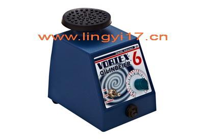 旋涡混合器VORTEX-6