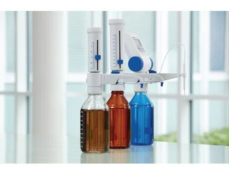 德国eppendorf艾本德Varispenser2X瓶口分液器4967000014