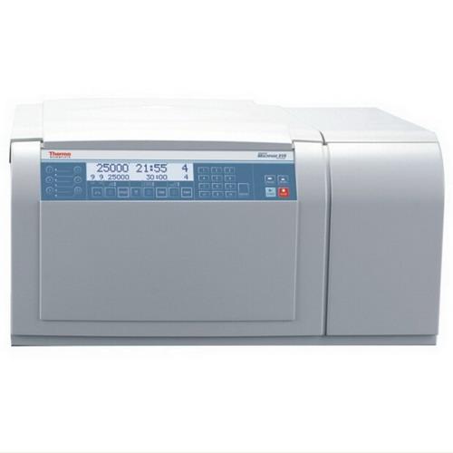 美国热电Thermo 贺利氏 Multifuge X1R高速冷冻离心机