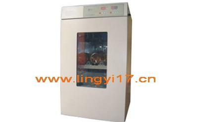 恒温型细胞培养器滚瓶机XBQ-3H