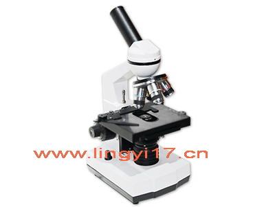单目生物显微镜XSP-3C