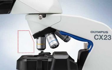 Olympus奥林巴斯CX23进口显微镜