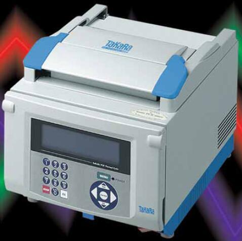 日本TaKaRa TP600型梯度PCR仪